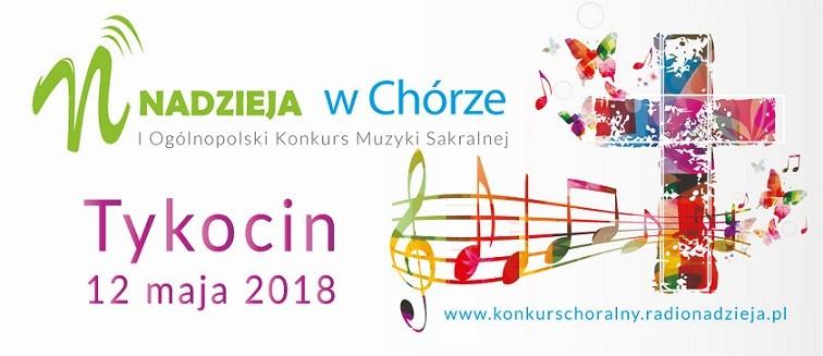 Baner Tykocin 2018