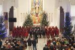 2019-01-06 - Koncert w kościele pw. św. Franciszka z Asyżu w Ostrołęce
