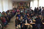Nasz Instytut Muzyki Kościelnej, odwiedziła młodzież z Grajewa