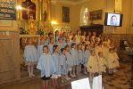 W niedzielę 22 maja 2016 w kościele parafialnym pw. Św Anny w Kolnie odbył się koncert pieśni maryjnych pt.;